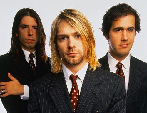 I Nirvana e la popolarità