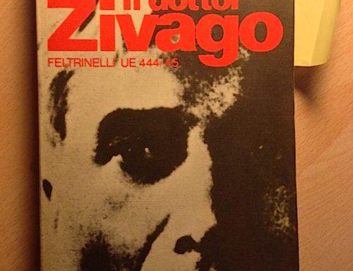 Boris Pasternak, Il dottor Živago. Recensione