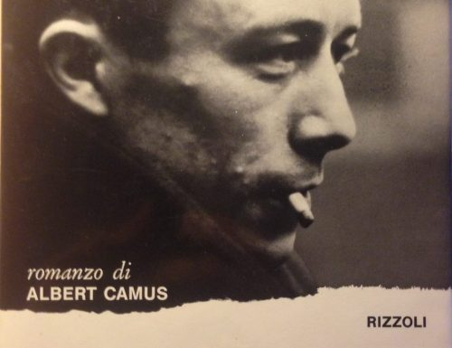 Albert Camus – La morte felice – Rizzoli 1971