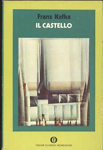 Il Castello di Kafka, riassunto e recensione