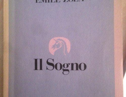 Émile Zola, Il Sogno. Riassunto e recensione