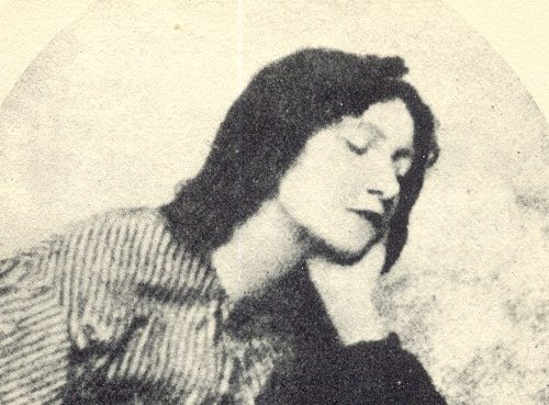 "Elizabeth ""Lizzie"" Siddal: from muse to wicked witch"