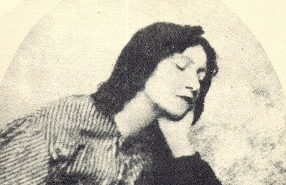 """Elizabeth """"Lizzie"""" Siddal: from muse to wicked witch"""